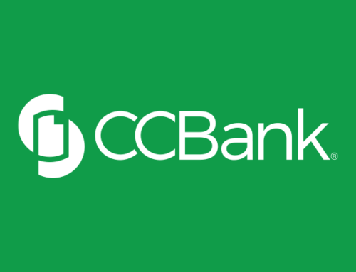 CCBank Reinstates Drive-Thru Only at Branch Offices